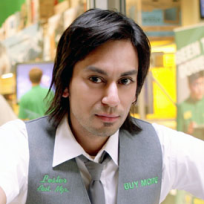 Vik Sahay as Lester