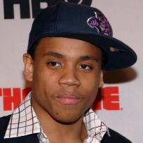 Tristan Wilds Pic