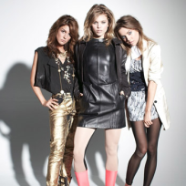 Shenae, AnnaLynne and Jessica