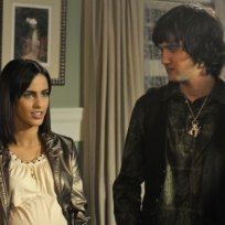 Adrianna and Navid