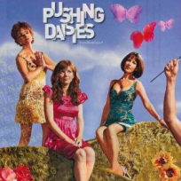 Pushing Daisies Ladies