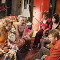 A Pushing Daisies Pow-Wow