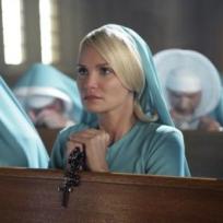 Olive the Nun