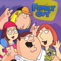 Family Guy TV Poster