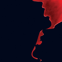 True Blood Season Two Poster #2
