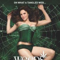 Weeds Season Five Poster