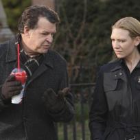Walter and Olivia