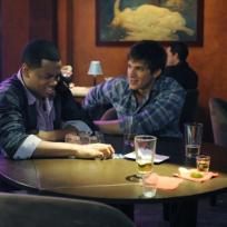 Dixon and Liam