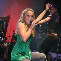 Her Singing Side