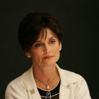 Mrs. Petrelli