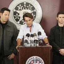 Fatal Press Conference