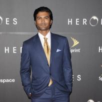Smooth Sendhil