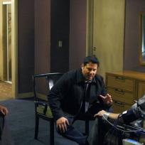 Interrogation Time!