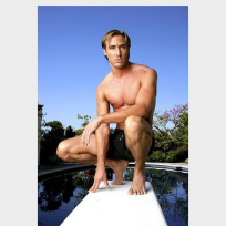 Kyle Lowder, No Shirt