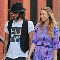 Jay Lyon, Whitney Port