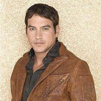 Tyler Christopher Photograph