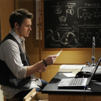 Scott Clifton, One Life to Live