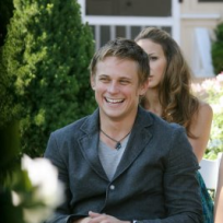 Photo of Billy Magnussen