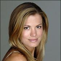 Melissa Claire Egan Pic
