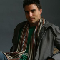 Colin Egglesfield Photo