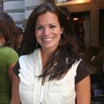 Melissa Claire Egan Image