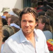 Thorsten Kaye Image