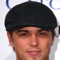 Darin Brooks Photo