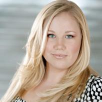 Caitlin Van Zandt Photograph