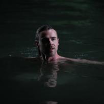 Sam Goes Skinny Dipping