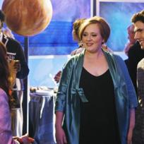 Matt Brings Adele