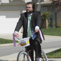 Tyler labine in sons of tucson