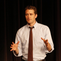 Will Schuester Image