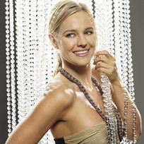 Sharon Case Shot