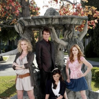 The Witches and Darryl