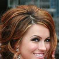 Chrishell Stause, Hair