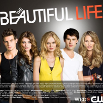 The Beautiful Life Cast Poster