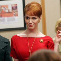 Joan Holloway Pic