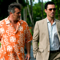 Burn Notice Photo