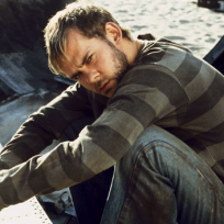 Dominic Monaghan as Charlie