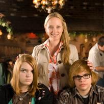 Ray's Family