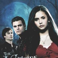 New Vampire Diaries Poster