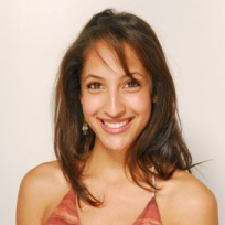 Photo of Christel Khalil