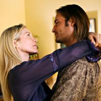 Juliet and Sawyer Photo