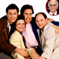 Seinfeld-reunion