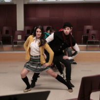 Glee Performance