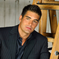 Galen Gering Picture