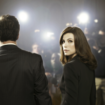 The Good Wife Promo Pic