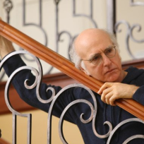 Larry David Picture