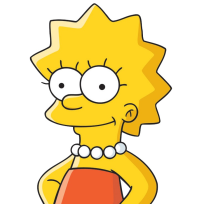 Lisa Simpson Picture