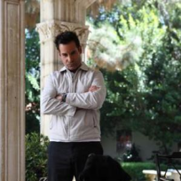 Nathan vs. Canine